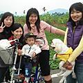 姐妹集集腳踏車聚會20091121