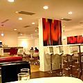 【商空設計】新世代風格-味子餐廳