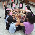 105.11.07-12.14-大里國小校園宣導-「Purple Ripple~愛的漣漪,由我開始」