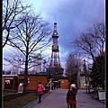 201012 北海道札幌 Day3 [議會廳。狸小路。SAPPORO博物館]