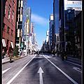 201012 東京 Day10 [築地。銀座,回程]