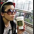 2011大十月 - 再訪東京part 2 築地 淺草寺 東京鐵塔
