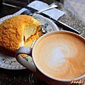 2015.08 Coffee Hall 咖啡走廊