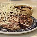 《台中中區》黃記鵝肉冬粉