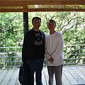 台灣山中傳奇-食養山房