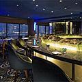 和世界最佳侍酒師 Mr. Andreas Larsson 在尖沙咀的海景晚餐