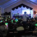 20101224小予耶誕party