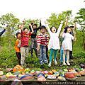 社區家庭樹彩繪工作假期