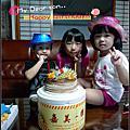 20120922 回阿公家過生日