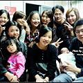 20101212 仔的生日同學會