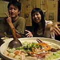 2006_09_07-乾狩屋所籃聚餐