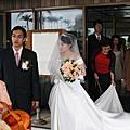 2006.04.29迎娶和教堂婚禮彌撒