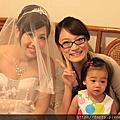 2012.5.19 雅欣世和婚禮