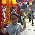 2013.12.14 科工館氣球展