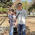 2011.2.5 台南巴克禮公園一日遊
