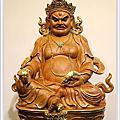 吉彩安金彩繪木雕神像佛俱