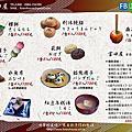 富田屋和菓子型錄