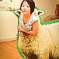 2013.08.24-羊毛氈展覽開幕