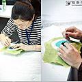 2013.10-美國運通羊毛氈課程