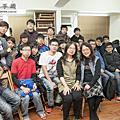 2013.12.25 亞東材料纖維系參訪