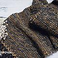 2019.01-手織圍巾