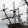 安達魯西亞號(西班牙仿古船)
