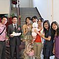 2009.05.01-黑妞訂婚