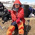 2006年5月徒步苏拉夏至天池