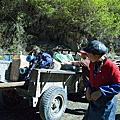 2006春季援助探訪黑水縣