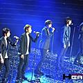 KRY 1st concert in TW