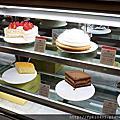 HARBS蛋糕店