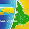 法國大西洋海岸