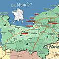 法國北邊之境