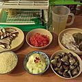 ❤西班牙海鮮燉飯
