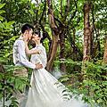 法國台北-愛情復刻-攝影