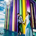 法國台北-浪漫來襲-攝影