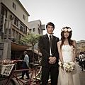 法國台北【WEDDINGS 】