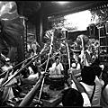 東石王船祭 11.20~21.2010