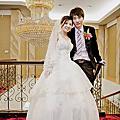 2011_06_11 Anson & Claire 結婚