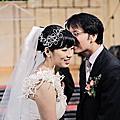 2011_10_16 教堂婚禮