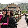 竹子湖+五指山