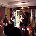 20100912 偉哲結婚@台南大飯店