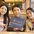 20060609 和心心、丸子、希帆吃飯@貴族