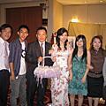 20070602 偉芸喜宴@金典酒店