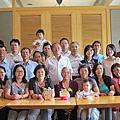 20110710 外婆生日@國賓愛河西餐廳