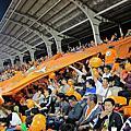 20110402 台南球埸看球