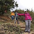 2016 5月麟趾山探索塔塔加