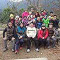 2013.12.28 零下五度的武陵之旅
