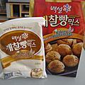 QQ韓國麻糬麵包