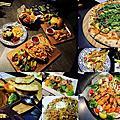 20170908 bistro88 義法餐酒館 台南小西門